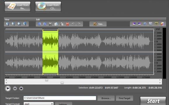 5.1 audio creator free