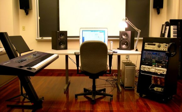 Design Music Software