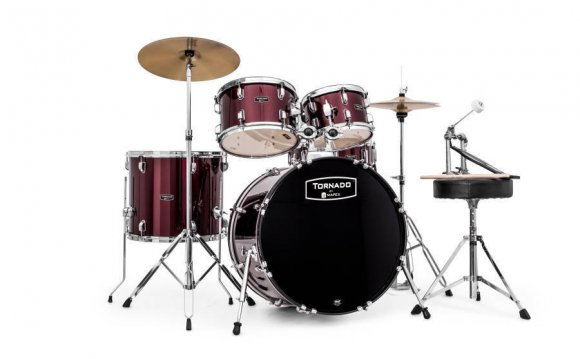 Buy DRUMS & PERCUSSION - Drum