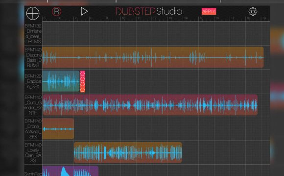 Studio 2: Create Dubstep