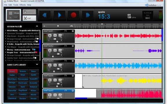 Indaba Online Remix Contest