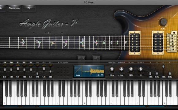 VSTi Guitar