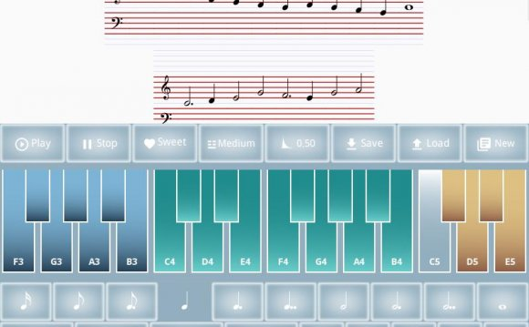 Music Composer apk
