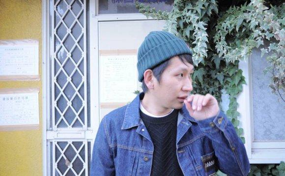 Sound search: Yuta Yamaoka
