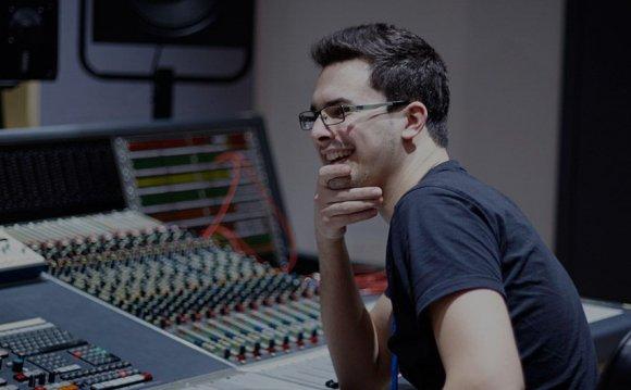 Martin Merenyi - Mixing
