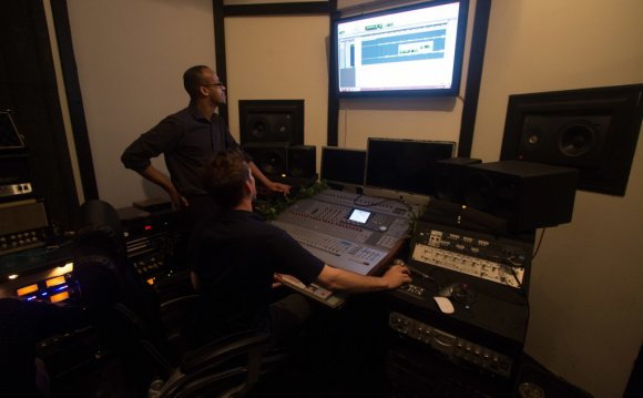 Song Demo Studio - Collaborate