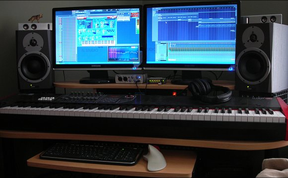 Music-Production-Software