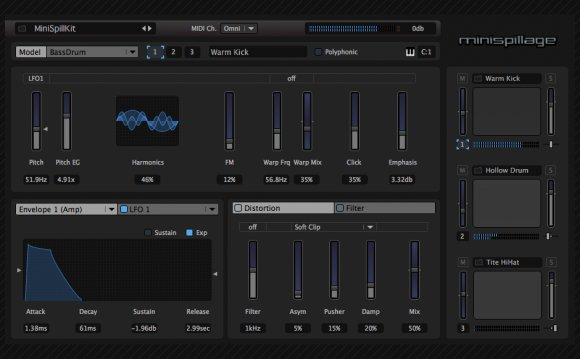 The 6 Best Freeware Drums