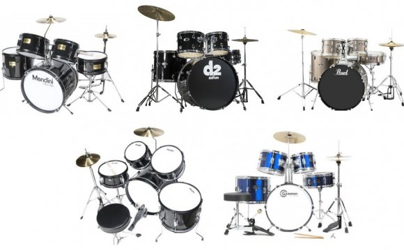 The Best Drum Set for