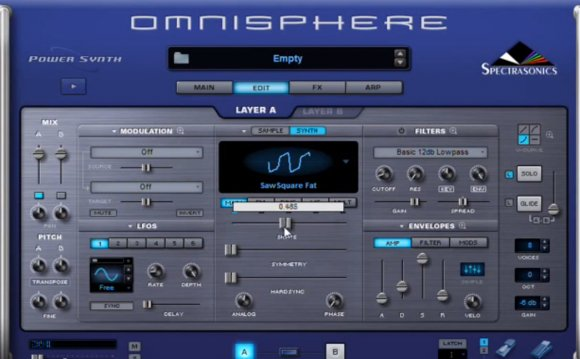 5 Best Soft Synths for Trance