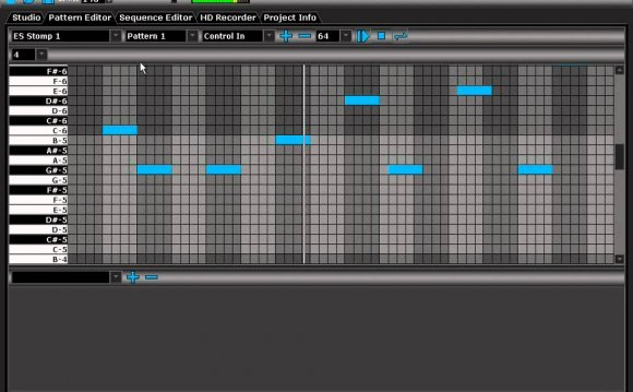 Song making software