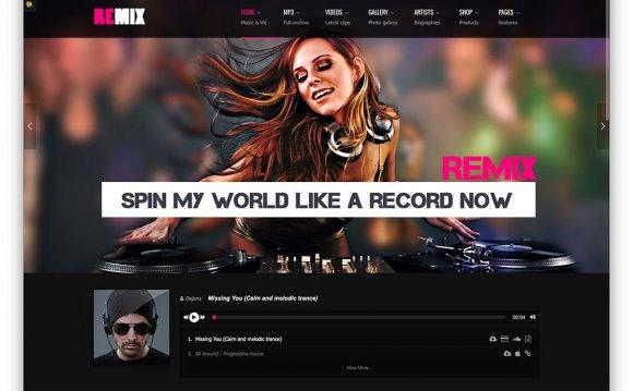 Remix Songs [Music beat maker]
