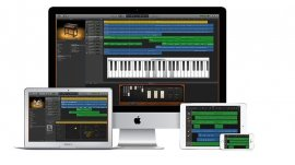 Best Mac for making music