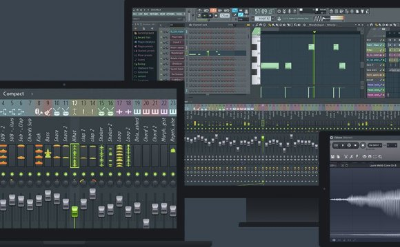 the best free music production software 2017