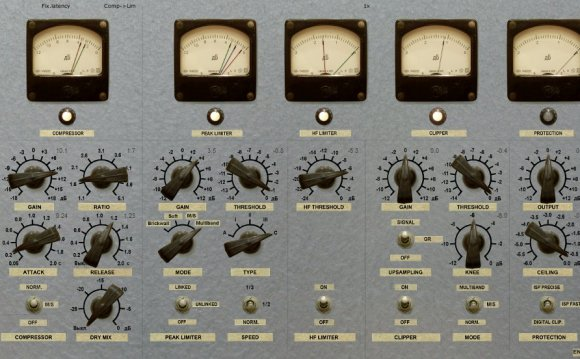 Best mixing Mastering software