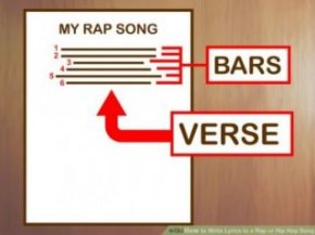 Image titled Write Lyrics to a Rap or hiphop tune Step 5