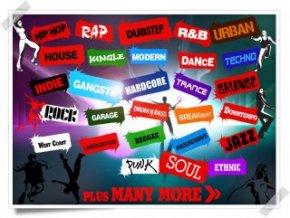 Beats Maker online rap [Music beat maker]