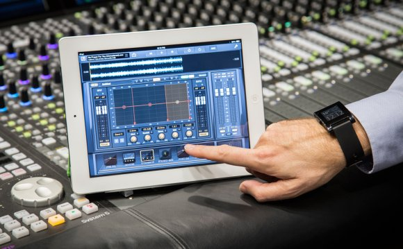 Online Music production degree