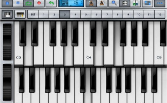 Best music creation apps for iPad