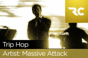 Trip Hop - huge Attack